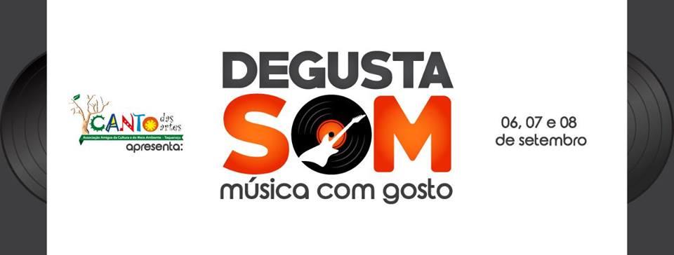 DegustaSOM - Música com gosto!
